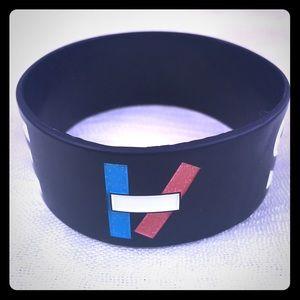 twenty-one pilots Rubber Bracelet